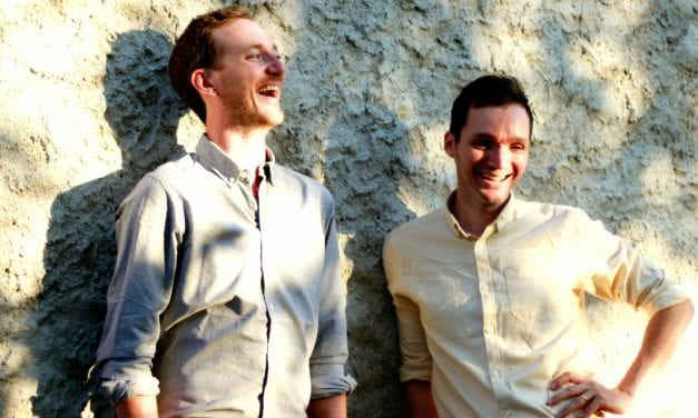 Grow Playlist: Jacob & Drinkwater – This Old River