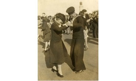 Astor Tea Dance To Be Held Again On The Hoe
