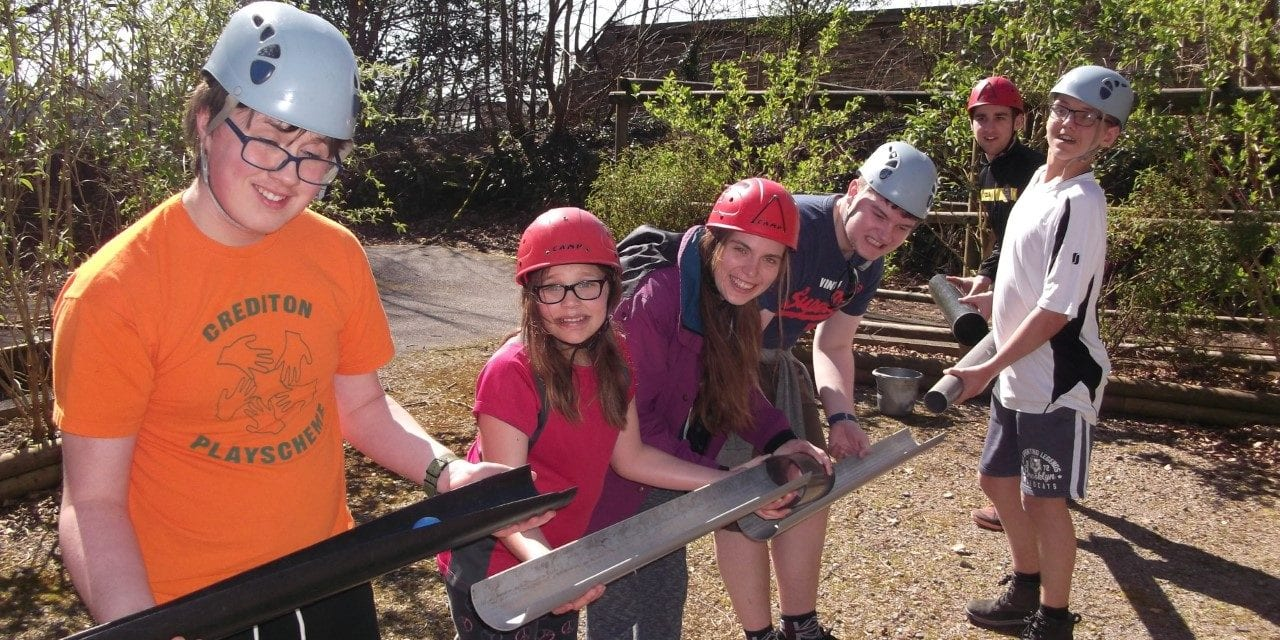 Crediton Playscheme Charity To Receive £5k from The Cadbury Foundation