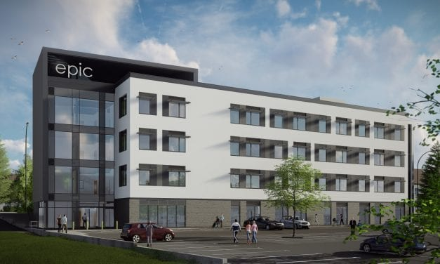 EPIC – A Bright New Future For Torbay