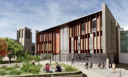 Exeter College Celebrates Multi-Million Collaborative Bid Success For New Institute of Technology For South West
