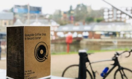 Exeter's Underrated Food And Drink Indies