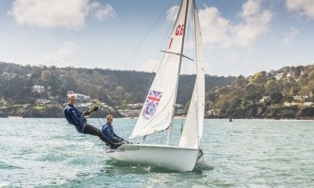 Salcombe Gin Become First Sustainability Partner For Olympic Campaign