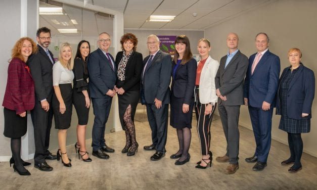 Family Law Company Appoints Four New Directors