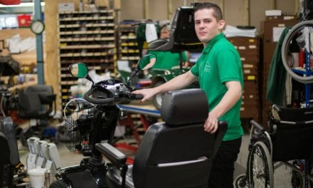Social Enterprise Disability Employment Mark Recognises Exemplar Employers