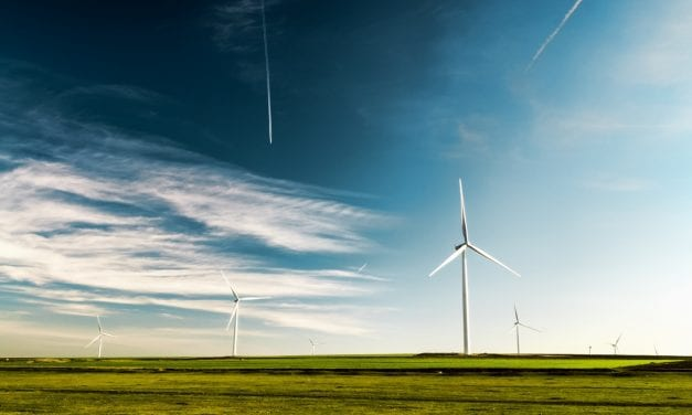 100% Green Electricity At No Additional Cost – What's Not To Like?