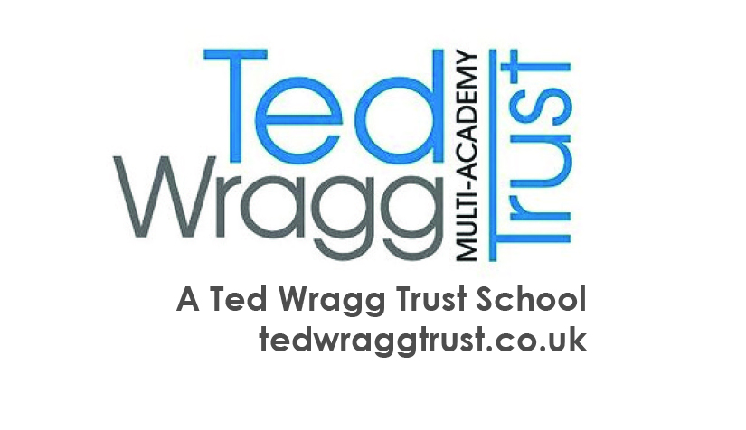 Ted Wragg Trust logo