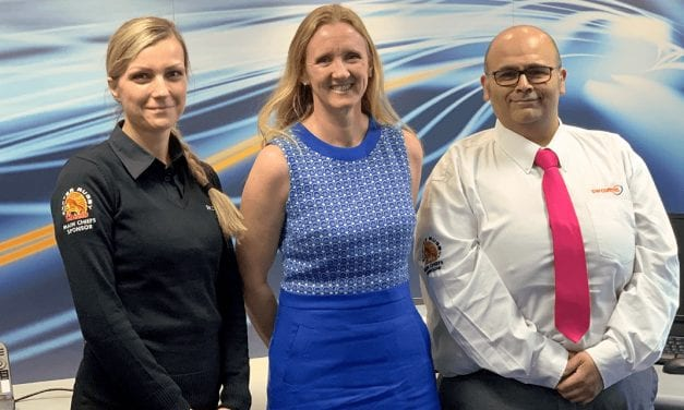 South West Communications Group Shortlisted For Six Industry Awards
