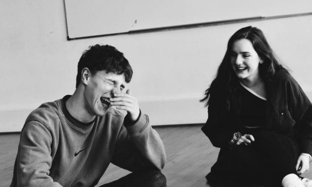 Young Pretenders Theatre Company Deliver Laughs Aplenty With [UNTITLED]