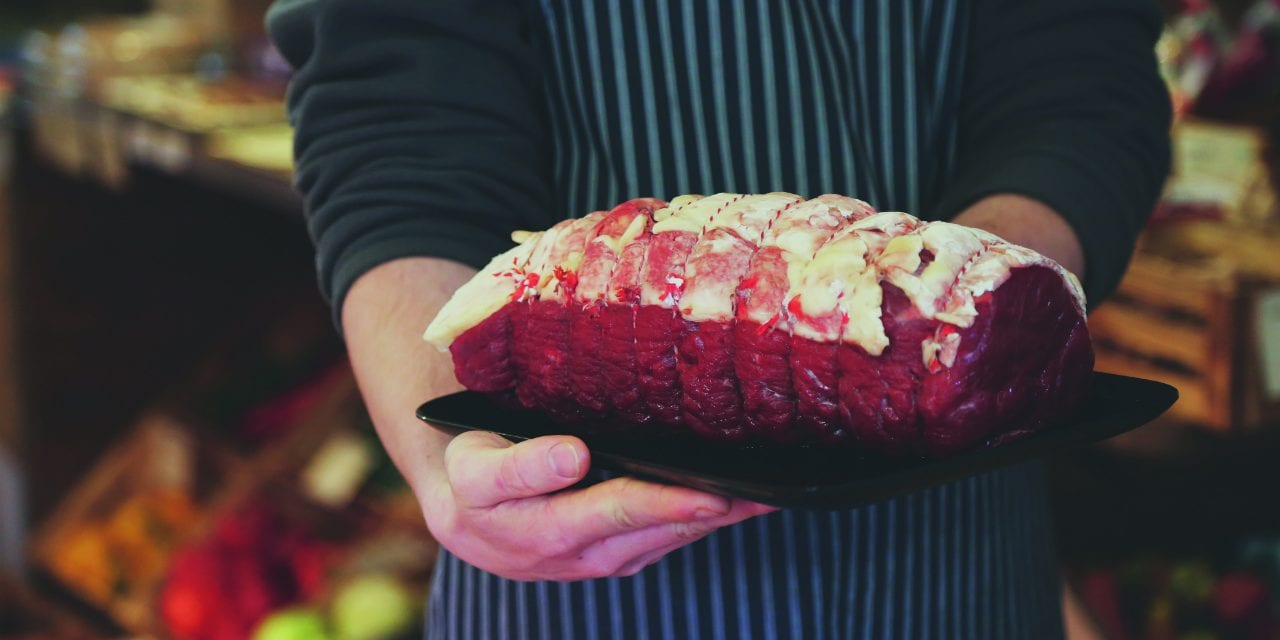 Ben's Farm Shop: Bringing Local Produce To The City