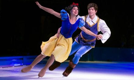 Disney On Ice Celebrates 100 Years Of Magic In Exeter
