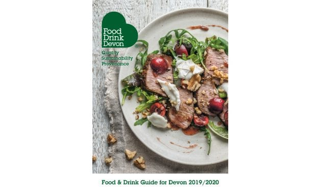 Food Drink Devon's Annual Guide Is Out!