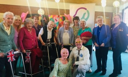 Dementia Action Success In Exeter