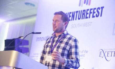 Venturefest South West Announce Second Event