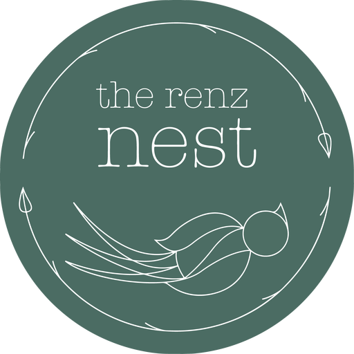 The Renz Nest Logo