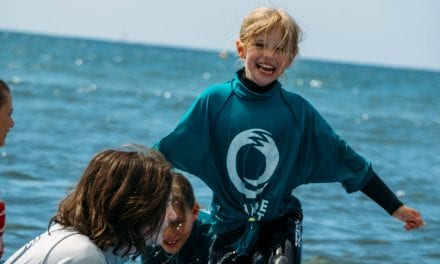 South Devon Wave Project; The Highs, Lows And Wipeouts Of Volunteering