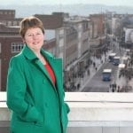 Rachel Sutton of Exeter City Council is Leading By Example