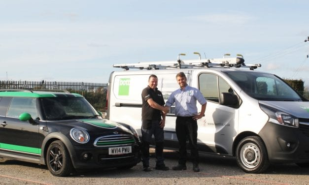 Lightfoot And Bott Expand Fleet Partnership