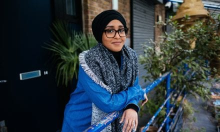 Naimah Hassan – Generation of Hope