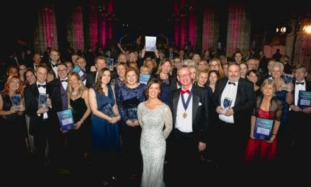 Oh, What A Night; Looking Back At The DASLS 2019 Legal Awards