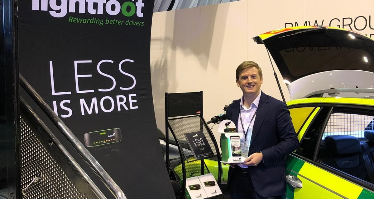 Hall's Electrical Becomes First Lightfoot Reseller As Driver Rewards Firm Continues Growing