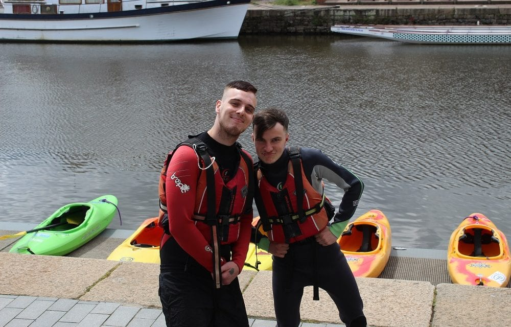 YMCA Exeter's Wellbeing Project Receives National Lottery Funding