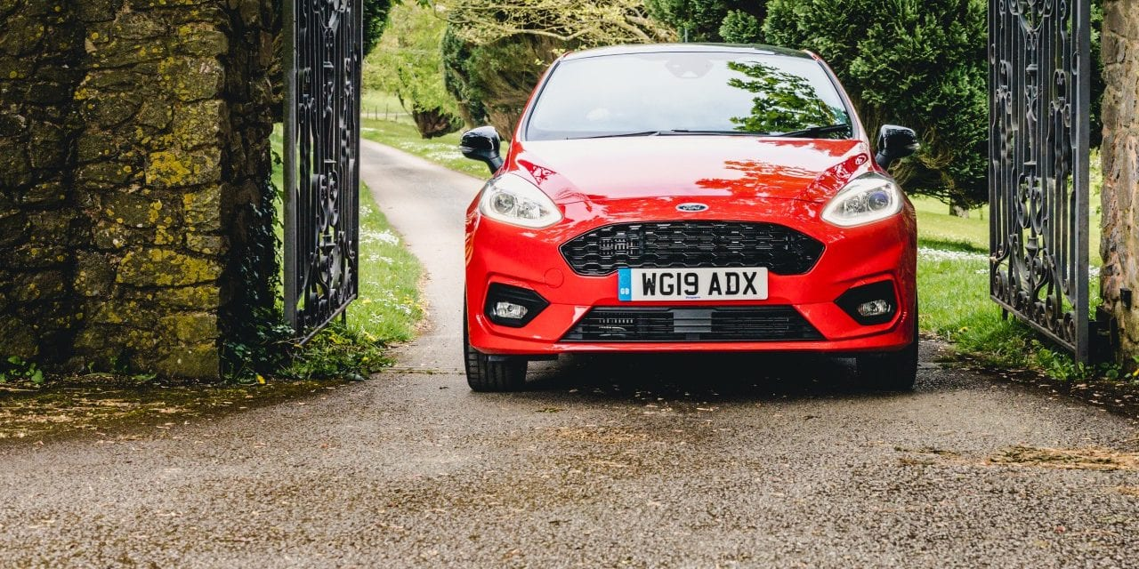 Road Test – Ford Fiesta ST-Line 1.0T