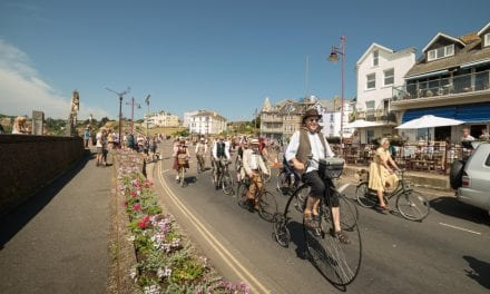 Seaton Hosts Great British Seaside Weekend