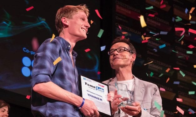Exeter Scientist Wins World's Biggest Science Communication Competition