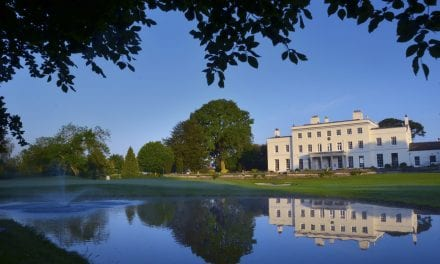 Exeter Golf And Country Club Joins Forces With The Eco Laundry On World Environment Day
