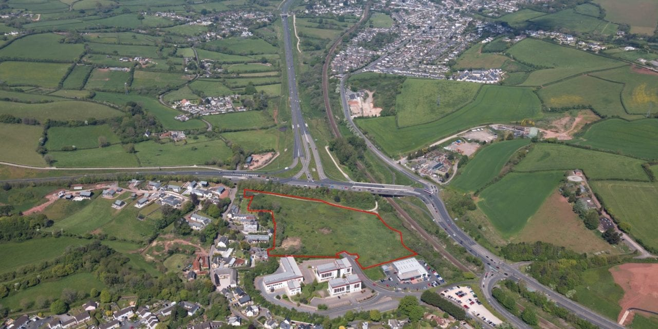 JLL Appointed to Market New Phase of Development at Edginswell Business Park