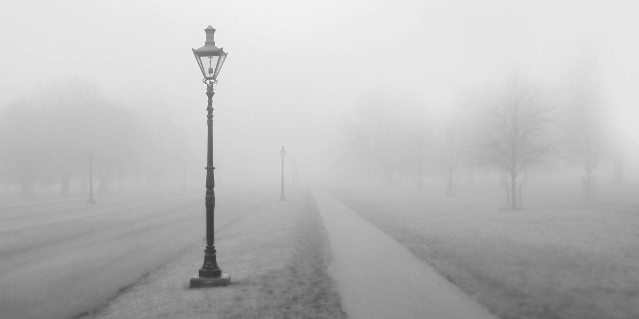 Vu Online; Are You Finding It Hard To Cut Through The Fog?