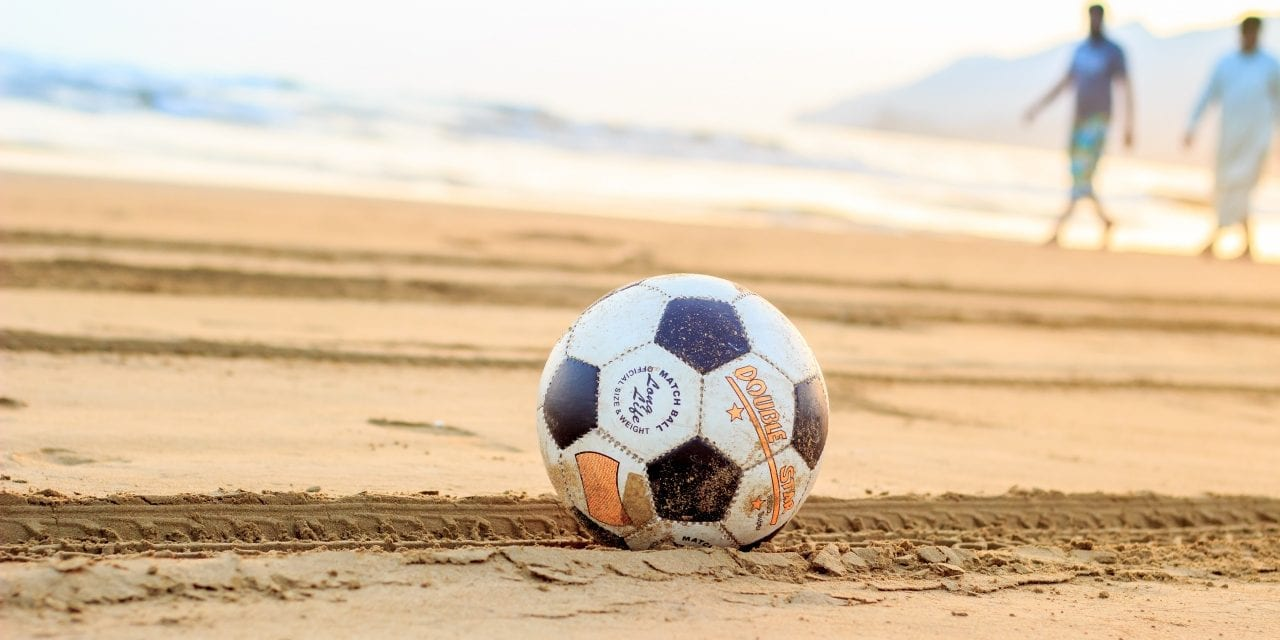 5 Reasons Beach Soccer Is More Exciting Than Football