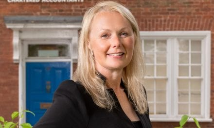 New managing partner for South West's fastest-growing independent accountancy firm
