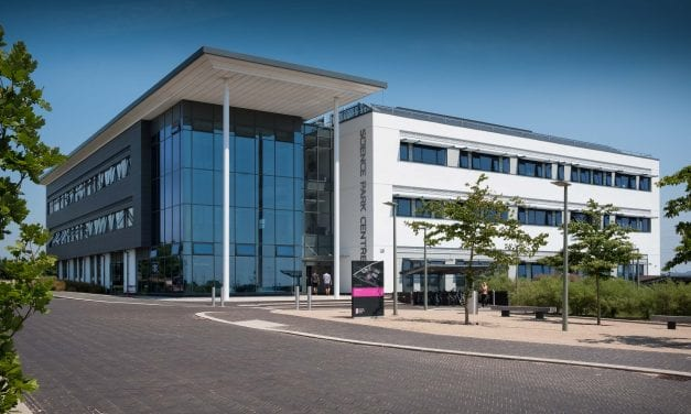 Exeter Science Park businesses soar with support from global number one incubator SETsquared