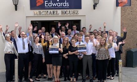 SIMPKINS EDWARDS – TOP TEN ACCOUNTANCY EMPLOYER