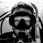 Dr Adam Porter – Marine Biologist – Shoulders of Giants