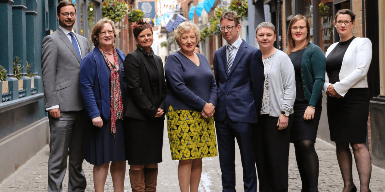 SOLICITORS TITLE – LAW FIRM EXPANDS SERVICES WITH COLLABORATION