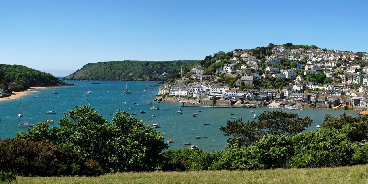 Salcombe 'Live' Music and Comedy Festival announced