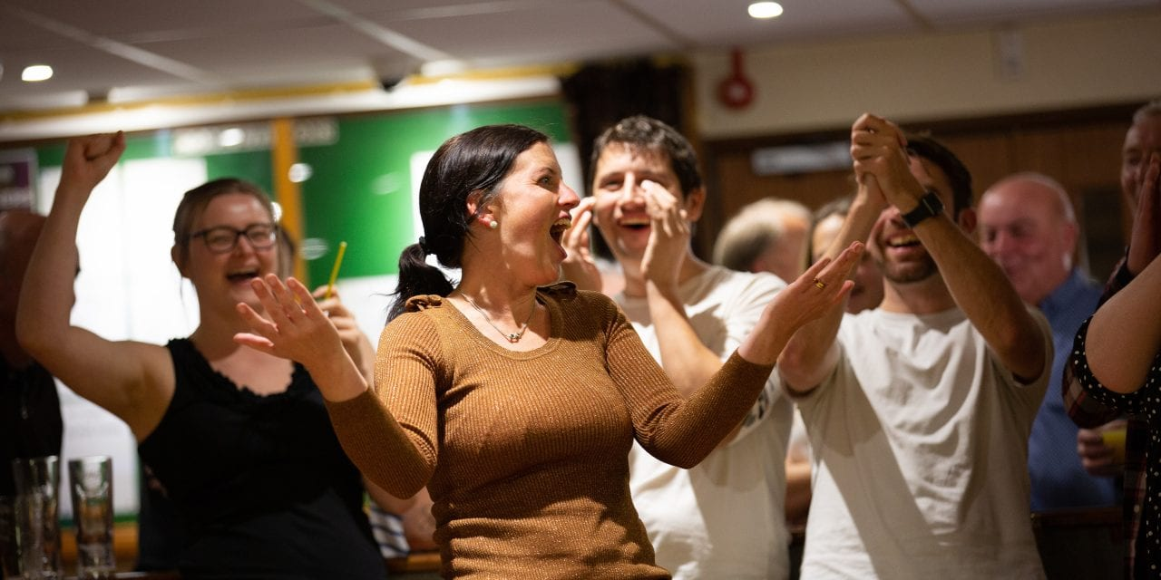 The Family Law Co – Bowled Over By Fundraising Total for FORCE