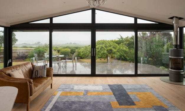 Aspect Windows – How To Bring The Outdoors In?