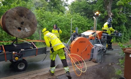 Openreach – Devon Towns Chosen For Broadband Trial