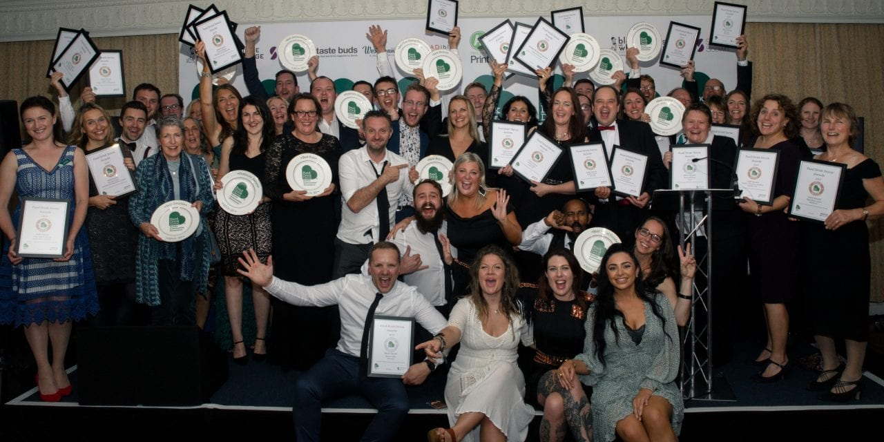 Food Drink Devon – Devon's Finest Honoured With Awards