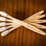 ReFuse & ReUse – Encouraging Dentists To Offer Bamboo Toothbrushes