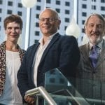 Oxygen House And Co Cars Sponsor Exeter Business Dinner
