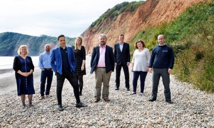 Jurassic Fibre – UK Telecoms Company Launched In South West