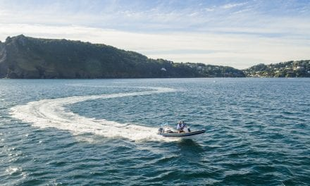 Salcombe Gin – World's First Distillery At Sea With P&O