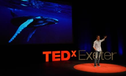 TEDxExeter – Tickets To Be Released Soon