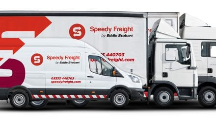 Speedy Freight Expands In Devon And Cornwall
