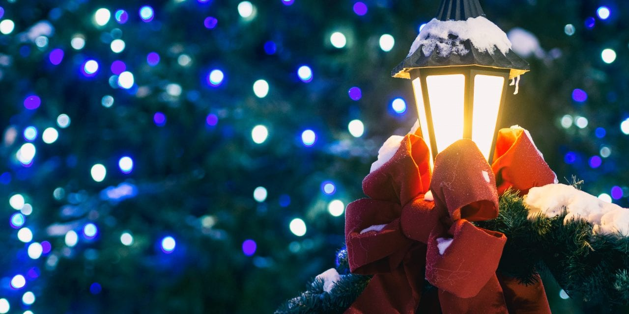Topsham – It's Beginning To Look A Lot Like Christmas